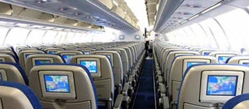 Fomento investiga a las aerol�neas por el descuento de residente