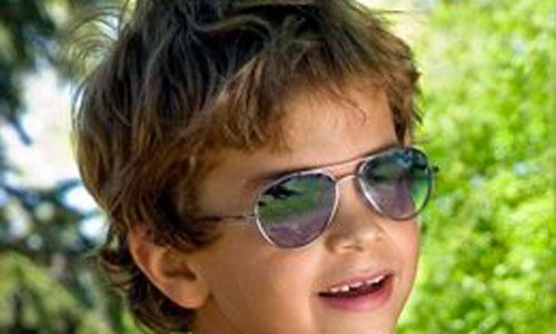 Sólo el 20% de las gafas de sol tienen filtro 100% ultravioleta