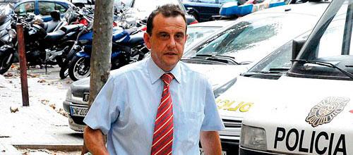 Horrach acusa al PP balear de atacar sistemáticamente a la Fiscalía