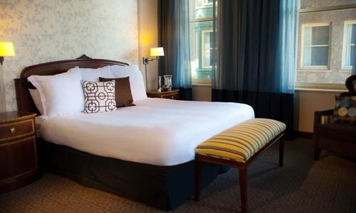 Un hotel ofrece un pack para desintoxicarse de la tecnología