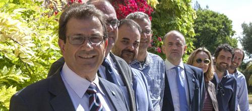El rector Huguet reclamará 23 millones de la deuda del Govern