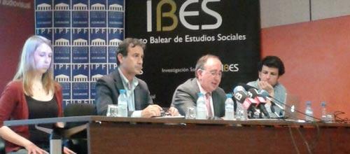 Baleares registró nueve rupturas matrimoniales cada día en 2012