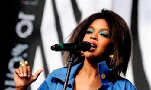 Lauryn Hill, condenada a tres meses de cárcel por evasión fiscal