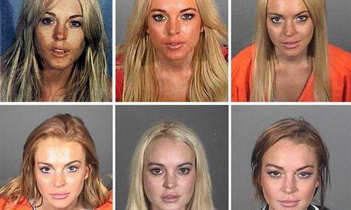 Lindsay Lohan invita a su camello al centro de rehabilitación