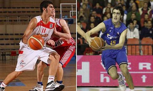 Talento mallorquín entre futuras estrellas de la NBA