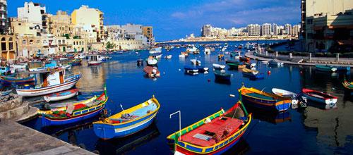 Misión mallorquina en Malta