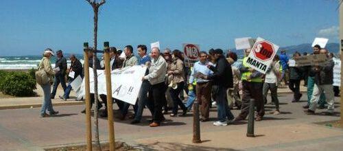 Sociedad y empresarios se unen contra la venta ambulante ilegal