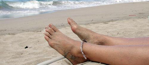 El número de extranjeros dispara la incidencia del melanoma en Baleares