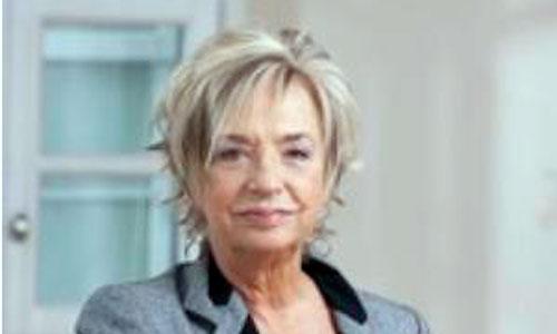 La fundadora de Zara, la espa�ola en el r�nking de poderosas