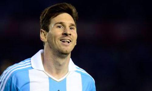 La vida de Messi llegará al cine