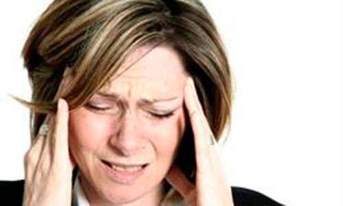 Demostrada una causa genética en la migraña común