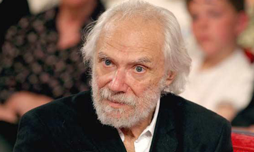 Fallece Georges Moustaki