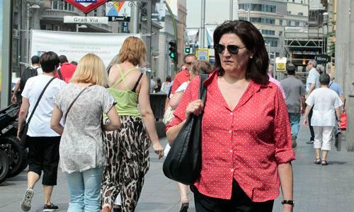 La depresión aumenta el riesgo de ictus en mujeres