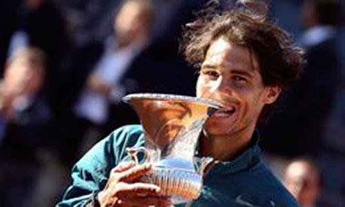 Nadal arrebata la cuarta plaza a Ferrer en la ATP