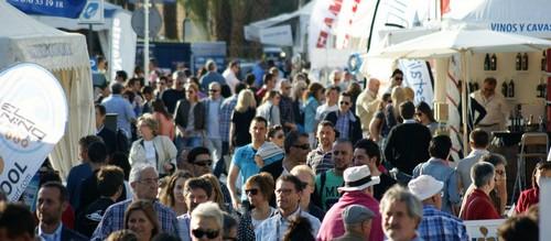 El Boat Show Palma cierra con éxito