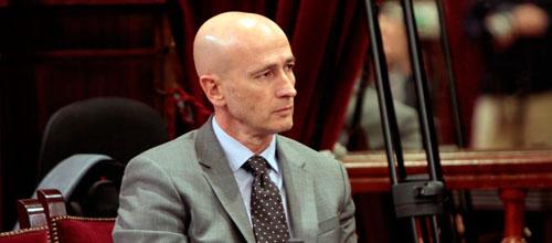Pastor se libra de declarar en el juicio