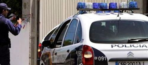 Once detenidos en Palma por tráfico ilícito de seres humanos