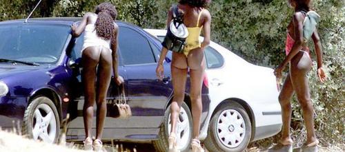 prostitutas en palma de mallorca tailandesas prostitutas