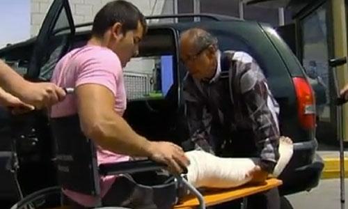 Le retiran una protesis a un joven por no poder pagar 152€