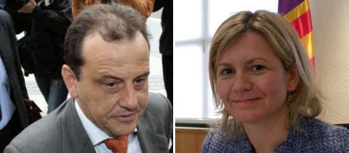 El Govern se muestra sorprendido por las críticas de Horrach al PP