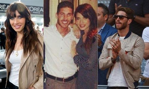 ¿Qué está pasando con Sergio Ramos y Pilar Rubio?
