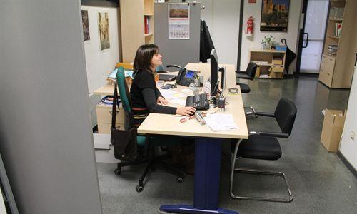 Cómo evitar lesiones por una mala postura en el trabajo