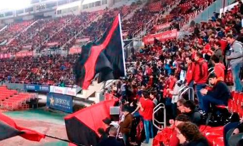 """""""Lluitam fins al final"""", el ideario del Mallorca"""
