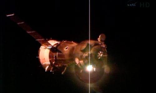 De la Tierra a la Estación Espacial en menos de 6 horas