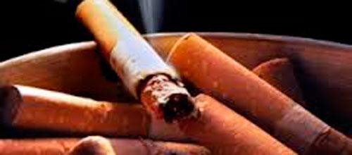 Mallorquines con familiares muertos por el tabaco denunciarán a Sanidad