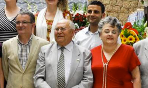 Fallece Antoni Niell Florit