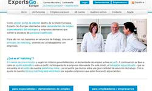 Un nuevo portal ayuda a españoles a encontrar trabajo en Alemania