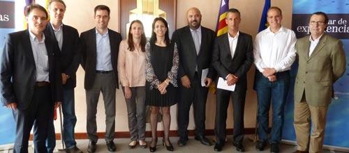 Empuje institucional para promocionar la Serra como producto turístico