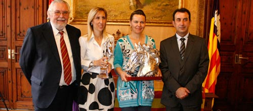 El Gran Premi Nacional de trot rendirá homenaje a Joan Verger