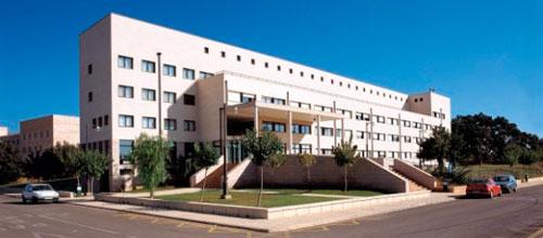 La residencia de estudiantes de la UIB baja los precios de las habitaciones