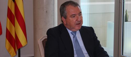 El sector náutico recreativo carga contra José María Urrutia