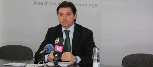 Cort pone en marcha el nuevo servicio ITE Exprés favorable
