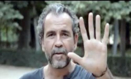 Willy Toledo se va a vivir a Cuba porque España