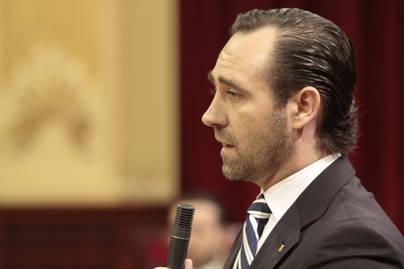 Bauzá reitera sus críticas al actual sistema de financiación