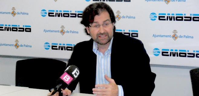 Archivada la querella criminal contra Andreu Garau por discriminación