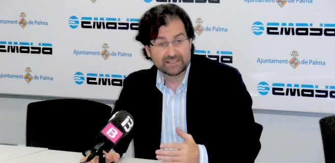 Archivada la querella criminal contra Andreu Garau por discriminaci�n