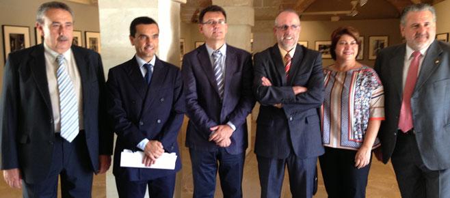Bartomeu Servera presidirá la nueva Confederación Balear de Comercio