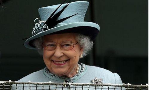 Isabel II cumple 60 años como reina