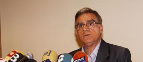 Condenado un sindicalista de UGT por atentar contra el honor de Josep Pons