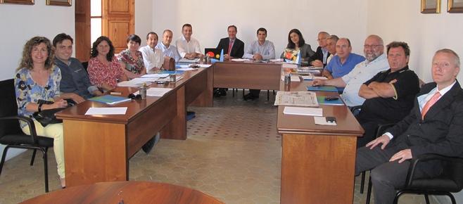 La Caixa ayudará con 28.000€ a los servicios sociales de los pueblos del Pla