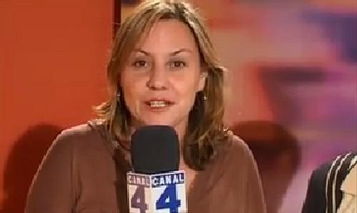 Los compañeros de Marga Cañellas le rinden un homenaje