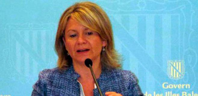 Hace más de treinta años que Núria Riera no tiene residencia en Manacor