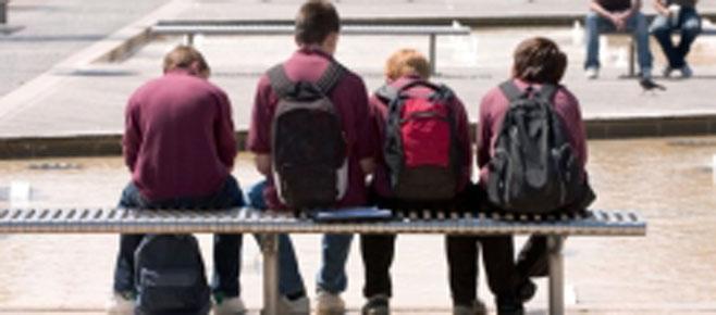 Baleares reduce su abandono escolar un 13% desde el inicio de la crisis