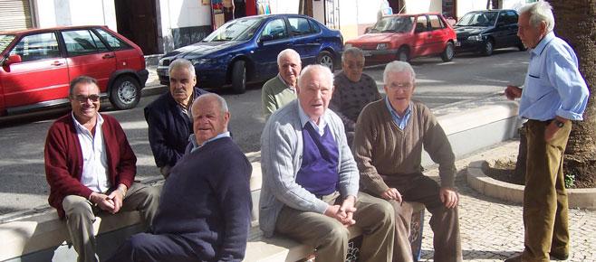 Suben las pensiones en Baleares pero siguen por debajo de la media