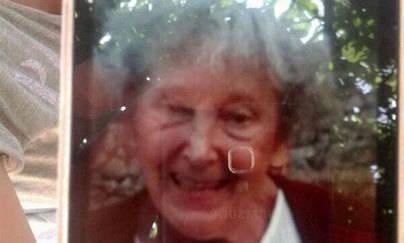 Encontrada la mujer desaparecida en Sóller