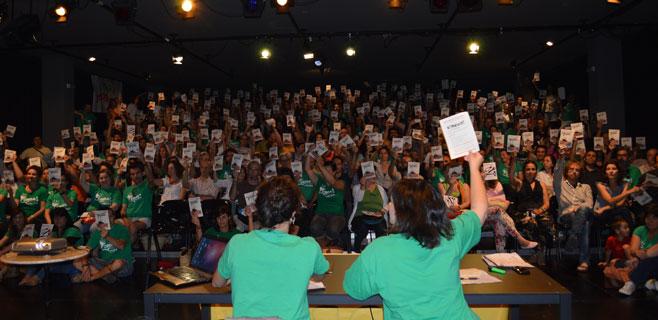El 62 por ciento de los lectores votan en contra de la huelga de docentes